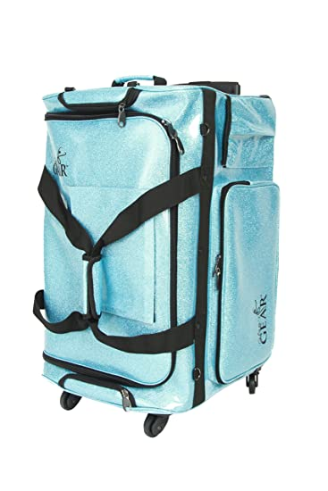 Dance Bag With Garment Rack Stunning Amazon NEW Changing Station By Glam'r Gear Dance Bag Garment