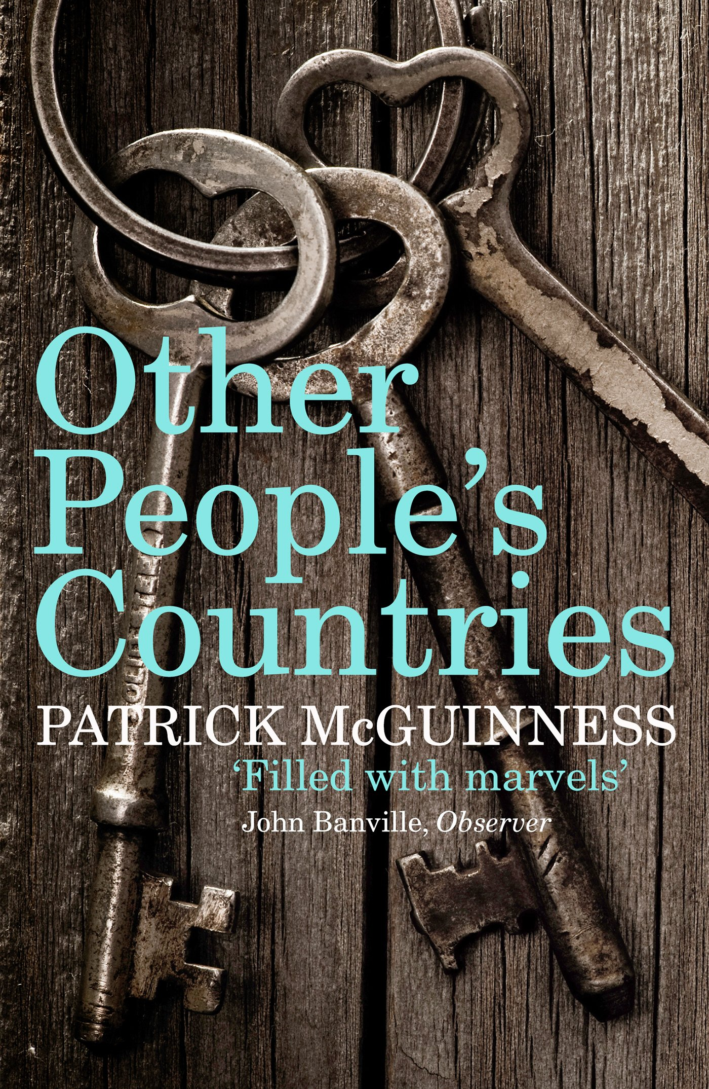 Other People's Countries pdf epub