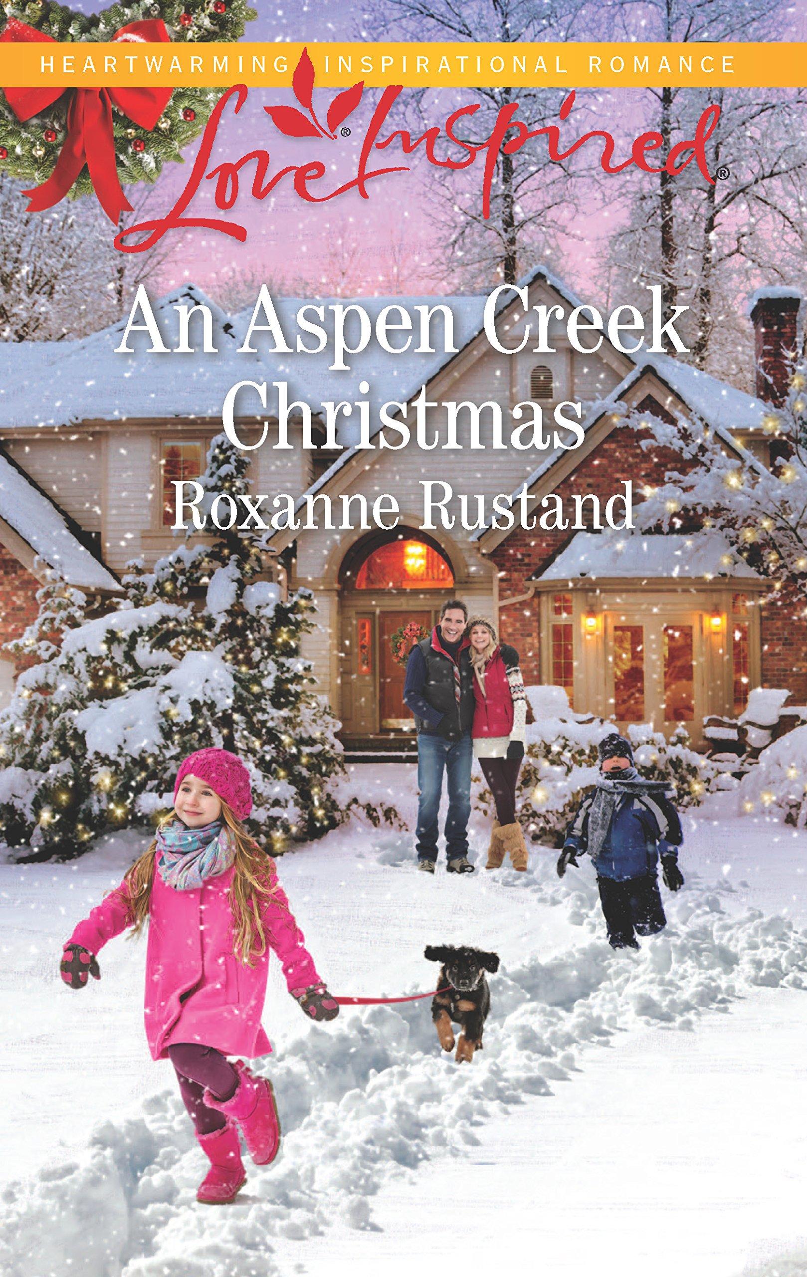 Download An Aspen Creek Christmas (Aspen Creek Crossroads) pdf