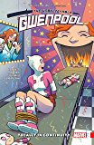 Gwenpool, The Unbelievable Vol. 3: Totally In Continuity (Gwenpool, The Unbelievable (2016-))