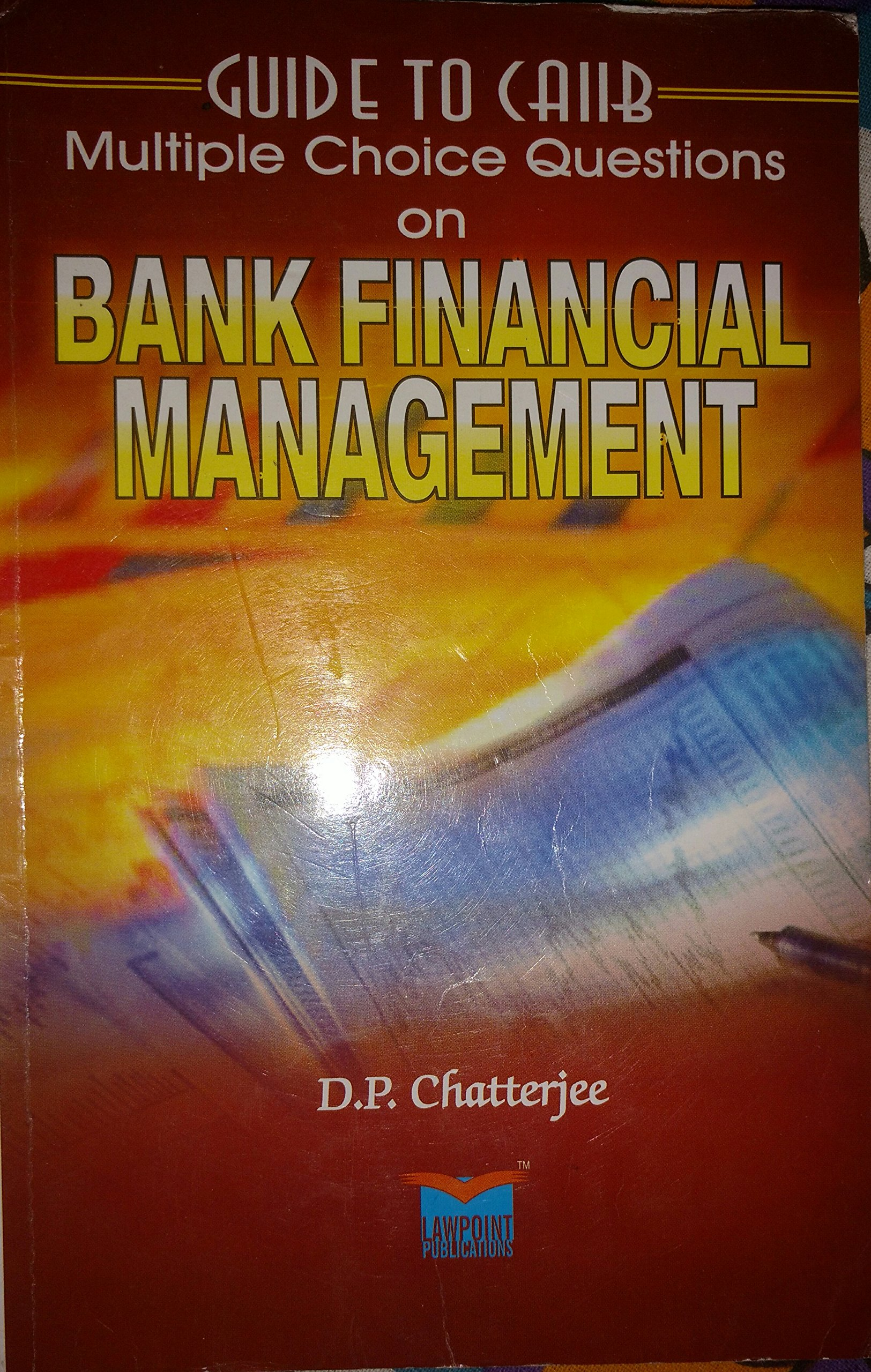 solved question bank financial management caiib