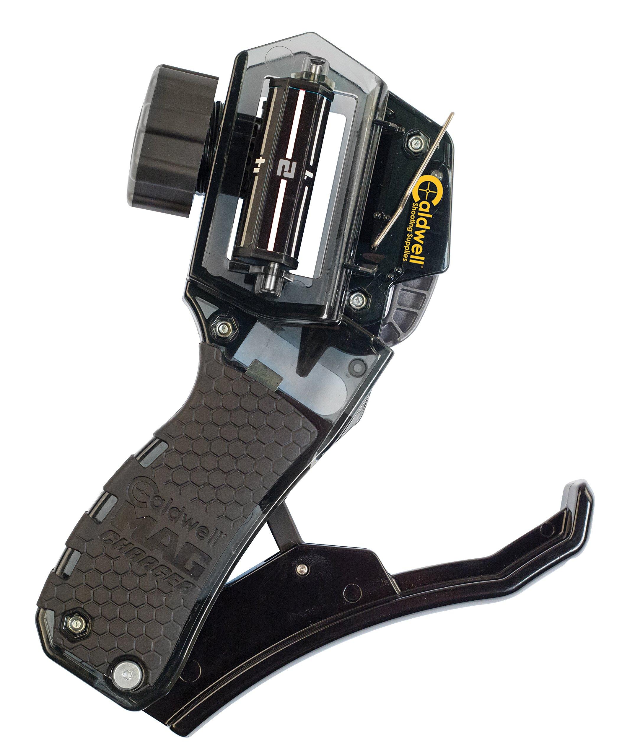 Caldwell 110002 Universal Pistol Magazine Loader