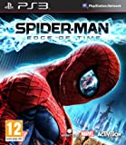 Spider Man - Edge of Time (PS3)