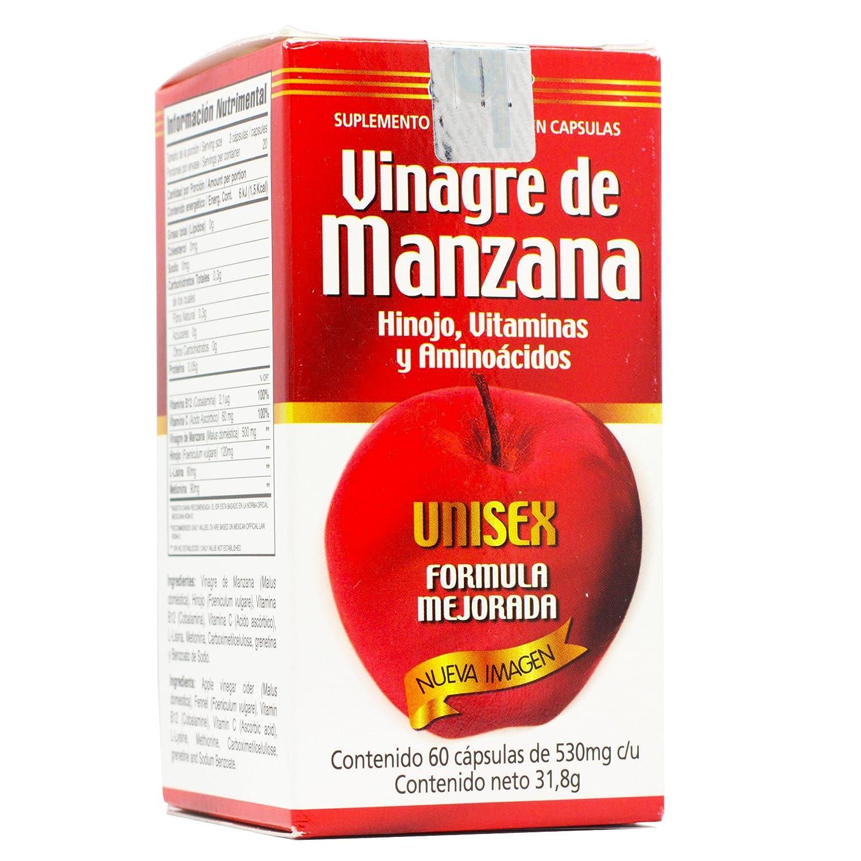 Vinagre manzana vs manzana de de sidra vinagre de
