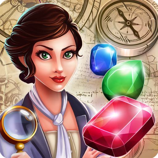 Mystery Match (Best Puzzle Mystery Games)