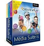 Cyberlink Media Suite 15 Ultra