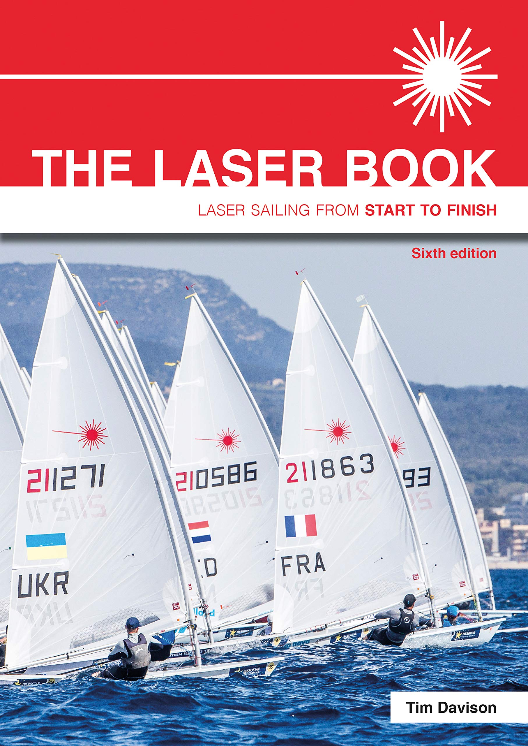 Sailors Start-Up: A Beginners Guide to Sailing (Start-Up Sports series)
