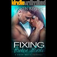 Fixing Broken Hearts: BWWM Mafia Romance  ( Russian Mobster Book 1)