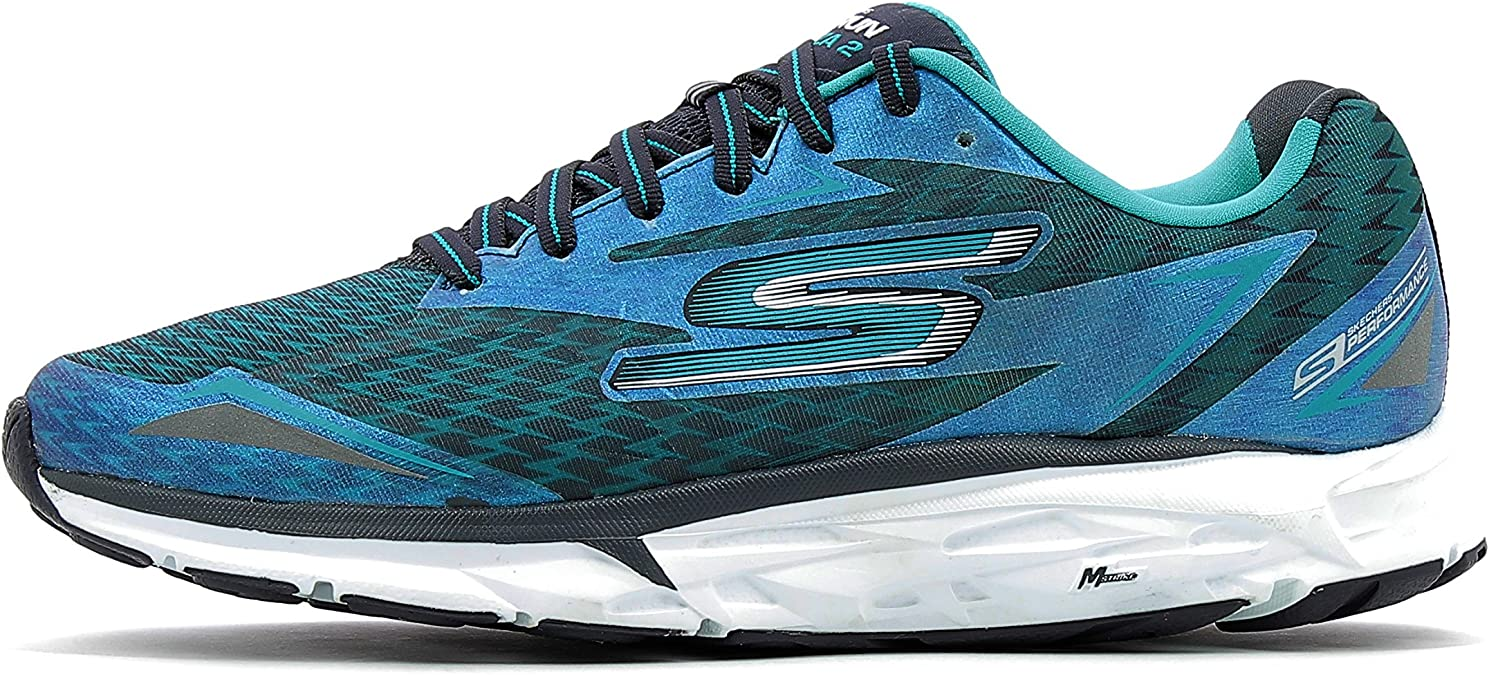 Skechers Go Run Forza 2 Zapatillas de Running – AW17: Amazon ...