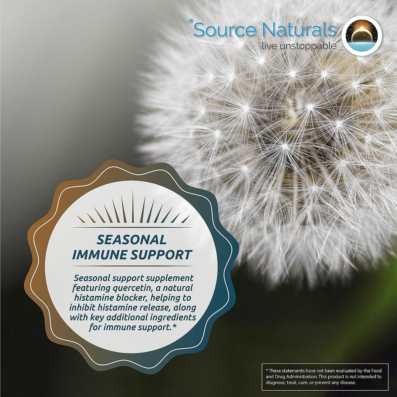 Source Naturals Activated Quercetin, 100 Capsules: Amazon.es ...