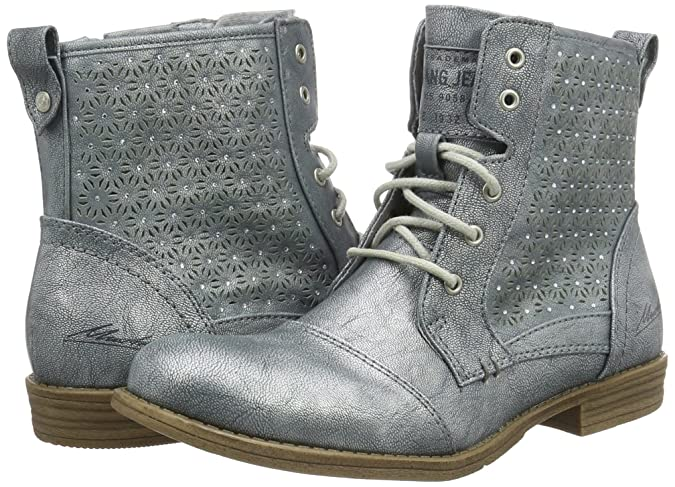 852 Classiques 1157 Femme Bottes Mustang Chaussures 543 qTPBWax6U 1dc6d67260a