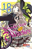 Yamada-kun and the seven Witches 18