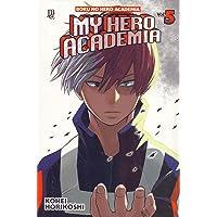My Hero Academia - Volume 5