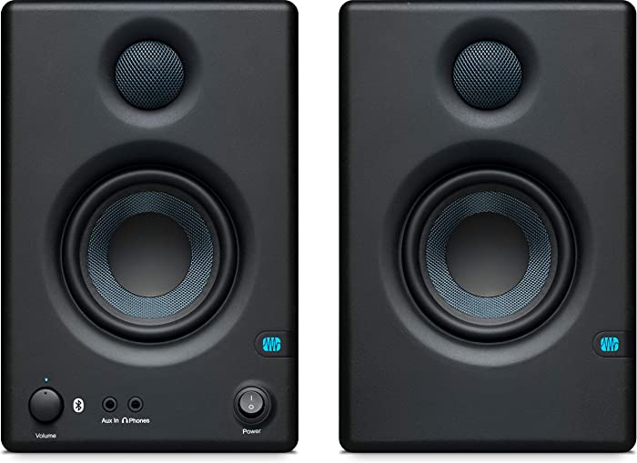 The Best Home Studio Monitors Refurb
