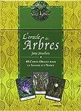 L'oracle des Arbres : 40 Cartes Oracle pour la Sagesse et l'Esprit