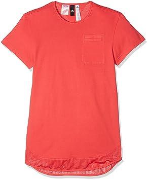 Id Rosa Vestido 170 De Yg Niñas Tenis rosbasblanco Adidas vq7SxwpS