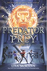 Going Wild #2: Predator vs. Prey (English Edition) eBook Kindle
