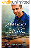 Learning from Isaac (Tarnished Souls Book 1)