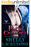 Pack Challenge (Magnus Pack Book 1) (English Edition)