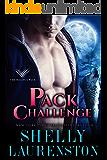 Pack Challenge (Magnus Pack Book 1)