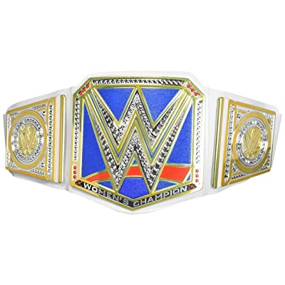 WWE Smackdown Women's Championship Title: Toys & Games