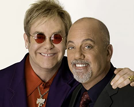 Billy Joel Big Shot Legendary Singer 8x10 Glossy Color Photo