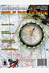 Self Reliance Illustrated Issue #9 Kindle Edition