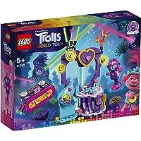 Lego 41250 Trolls Dansfeestje Techno-Rif