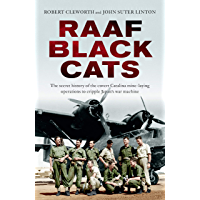 RAAF Black Cats: The secret history of the covert Catalina mine-laying operations to cripple Japan's war machine