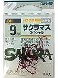 OWNER(オーナー) OH サクラマス スペシャル 9号