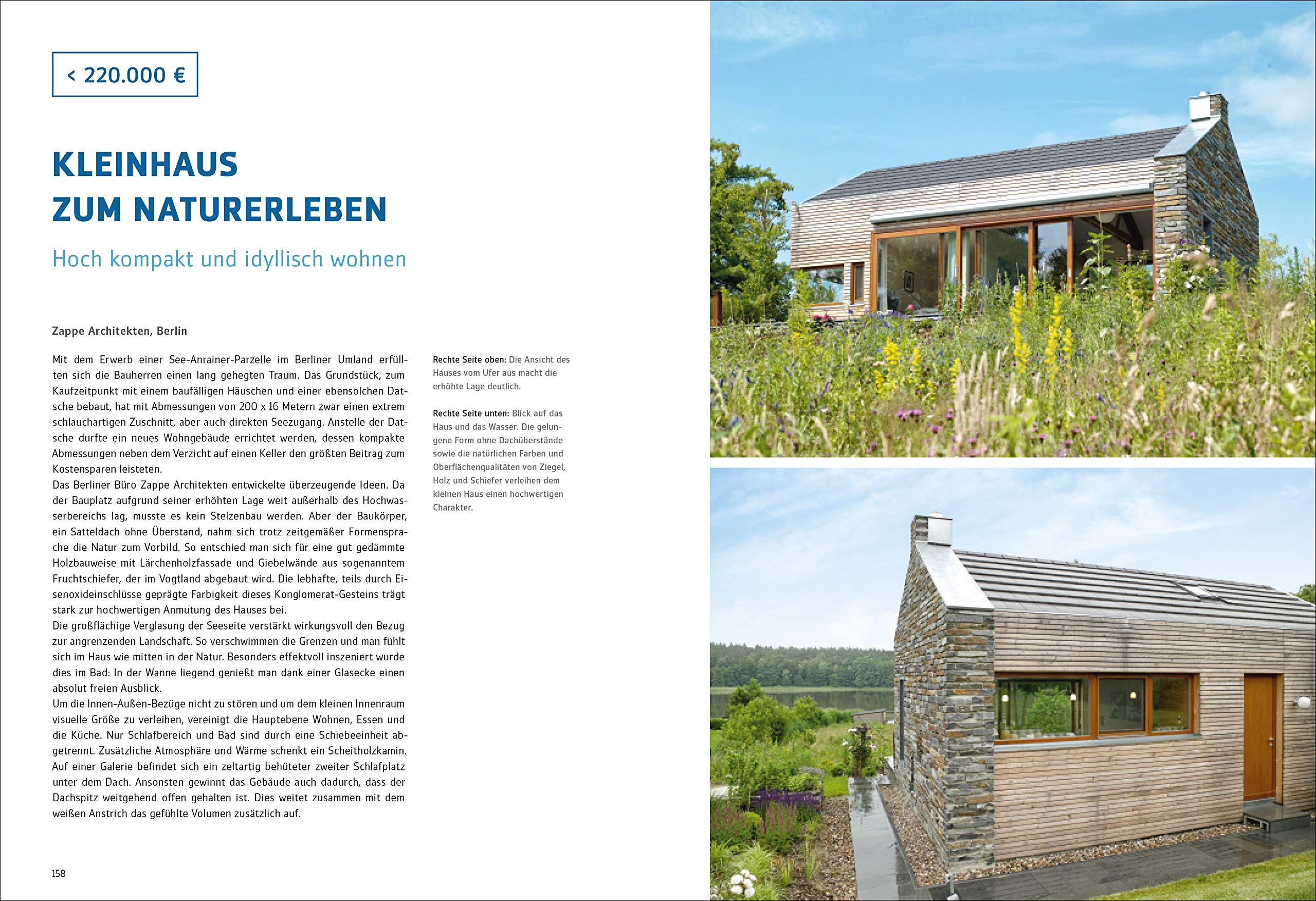 Best Of Low Budget Hauser 50 Projekte Gebundenes Buch 27 August