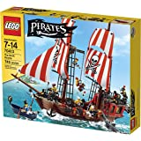 LEGO Pirates The Brick Bounty (70413) (Discontinued by manufacturer)