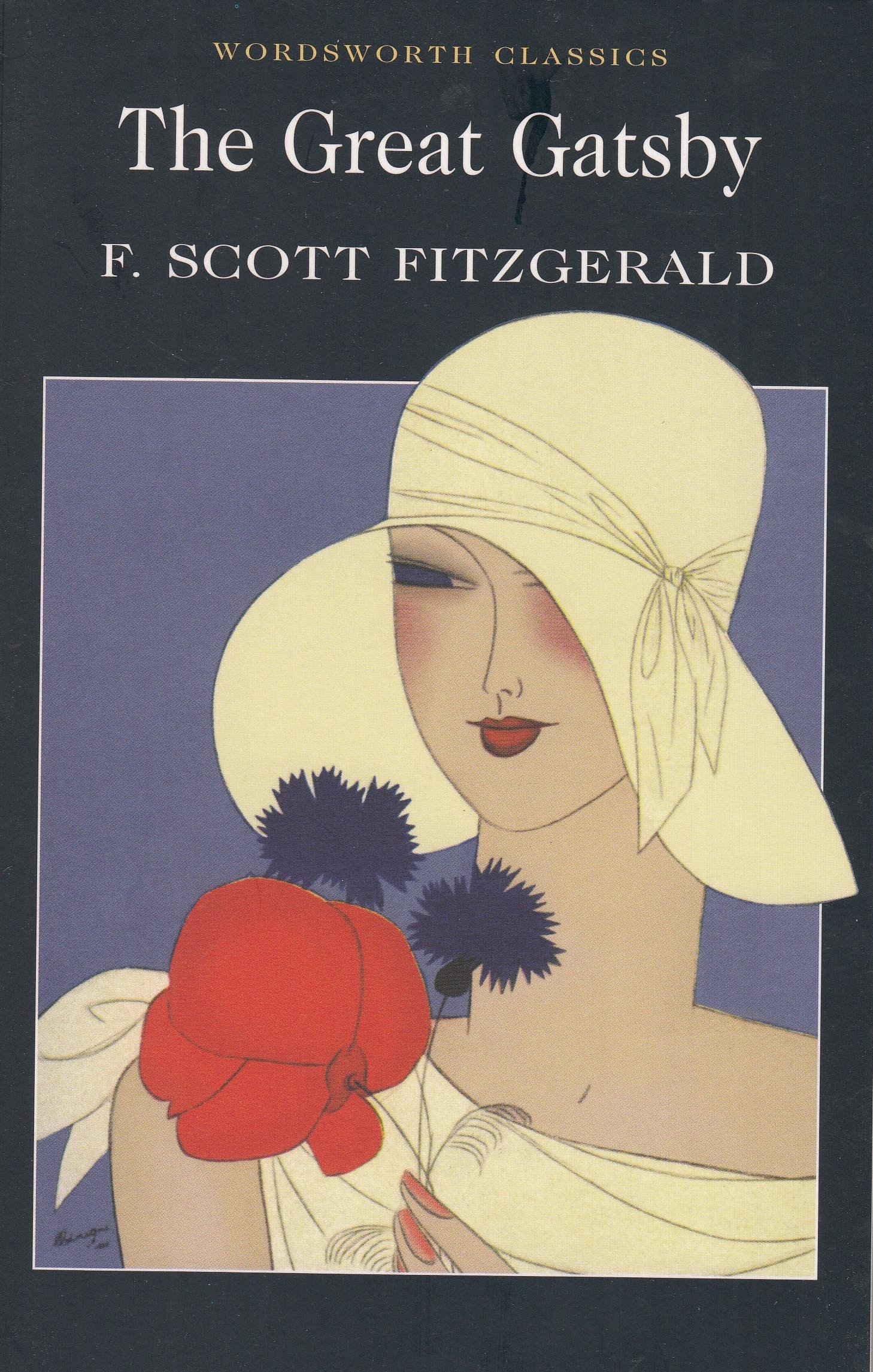 the great gatsby wordsworth classics amazon co uk f scott the great gatsby wordsworth classics amazon co uk f scott fitzgerald guy reynolds dr keith carabine 9781853260414 books