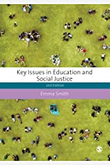 Key Issues in Education and Social Justice (Education Studies: Key Issues) Kindle Edition