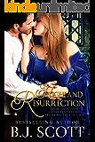 Highland Resurrection (Blades of Honor Book 2)