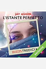 L'istante perfetto Audible Audiobook