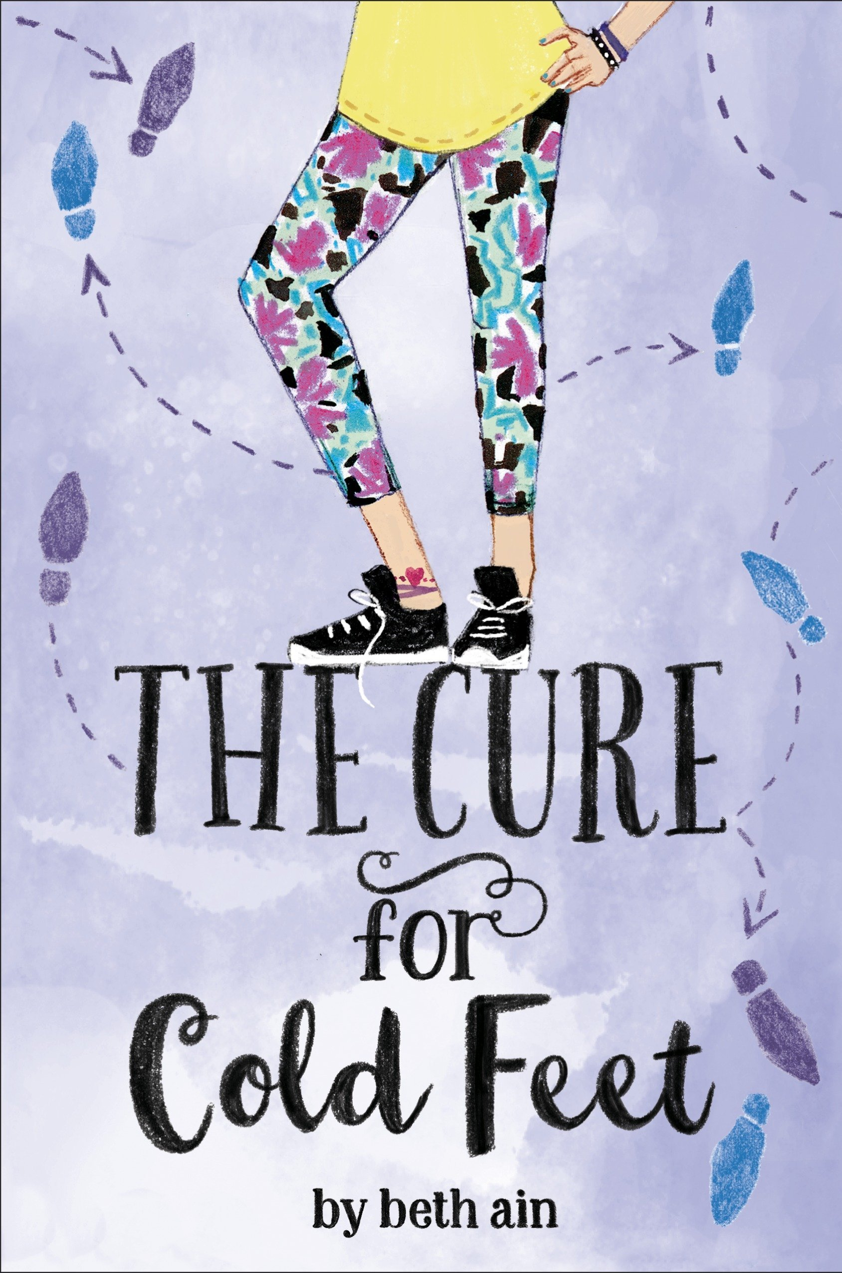 Download The Cure for Cold Feet pdf epub