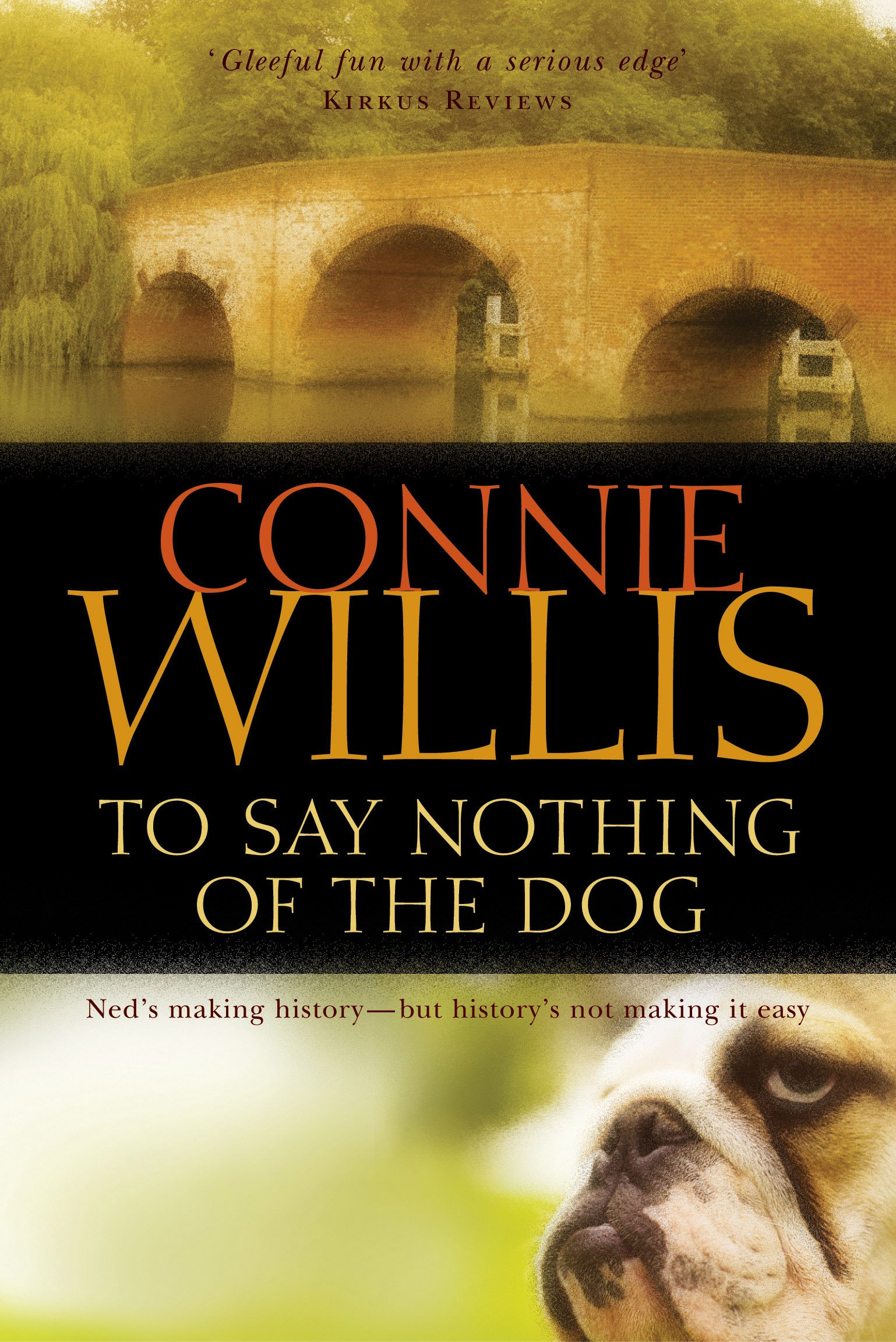 Ebook To Say Nothing Of The Dog Oxford Time Travel 2 By Connie Willis