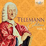 Telemann Edition, Vol. 1