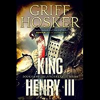 Henry III (Border Knight Book 6) (English Edition)