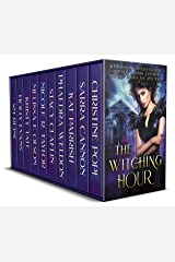 The Witching Hour: 10 Enchanting Novels Featuring Witches, Wizards, Vampires, Shifters, Ghosts, Fae, and More! Kindle Edition