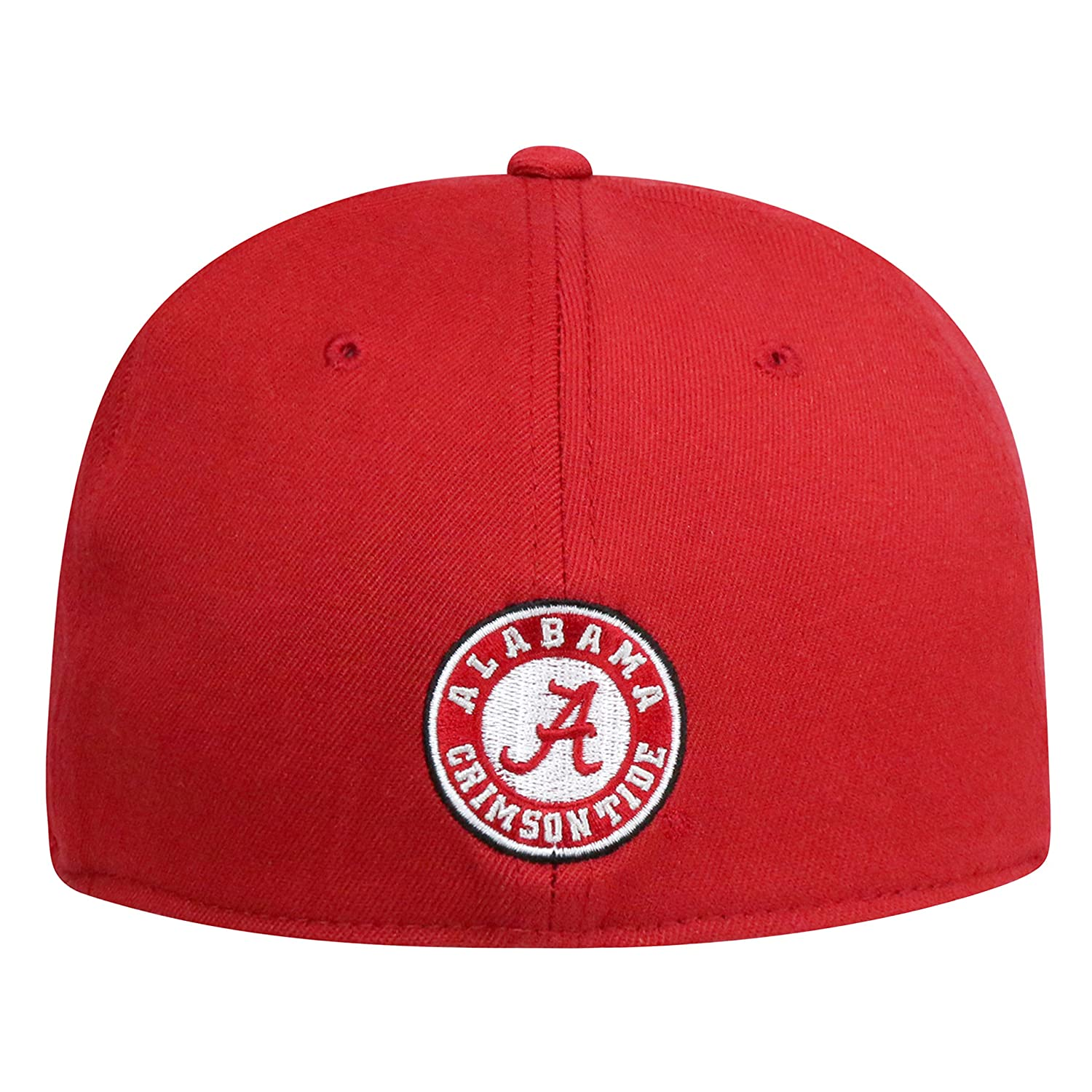 new style 6eae1 a8869 Amazon.com   Top of the World NCAA-Premium Collection-One-Fit-Memory Fit-Hat  Cap   Clothing