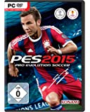 PES 2015 - [PC]