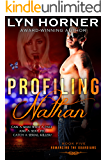 Profiling Nathan: Romancing the Guardians, Book Five
