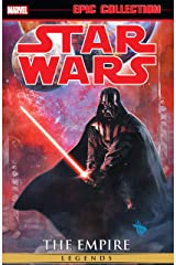 Star Wars Legends Epic Collection: The Empire Vol. 2 Kindle Edition
