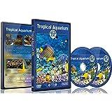 Aquarium DVD - Tropisches Aquarium XXL - 2 Stunden mit bunten Korallen und Fischen