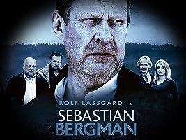 Sebastian Bergman Season 1