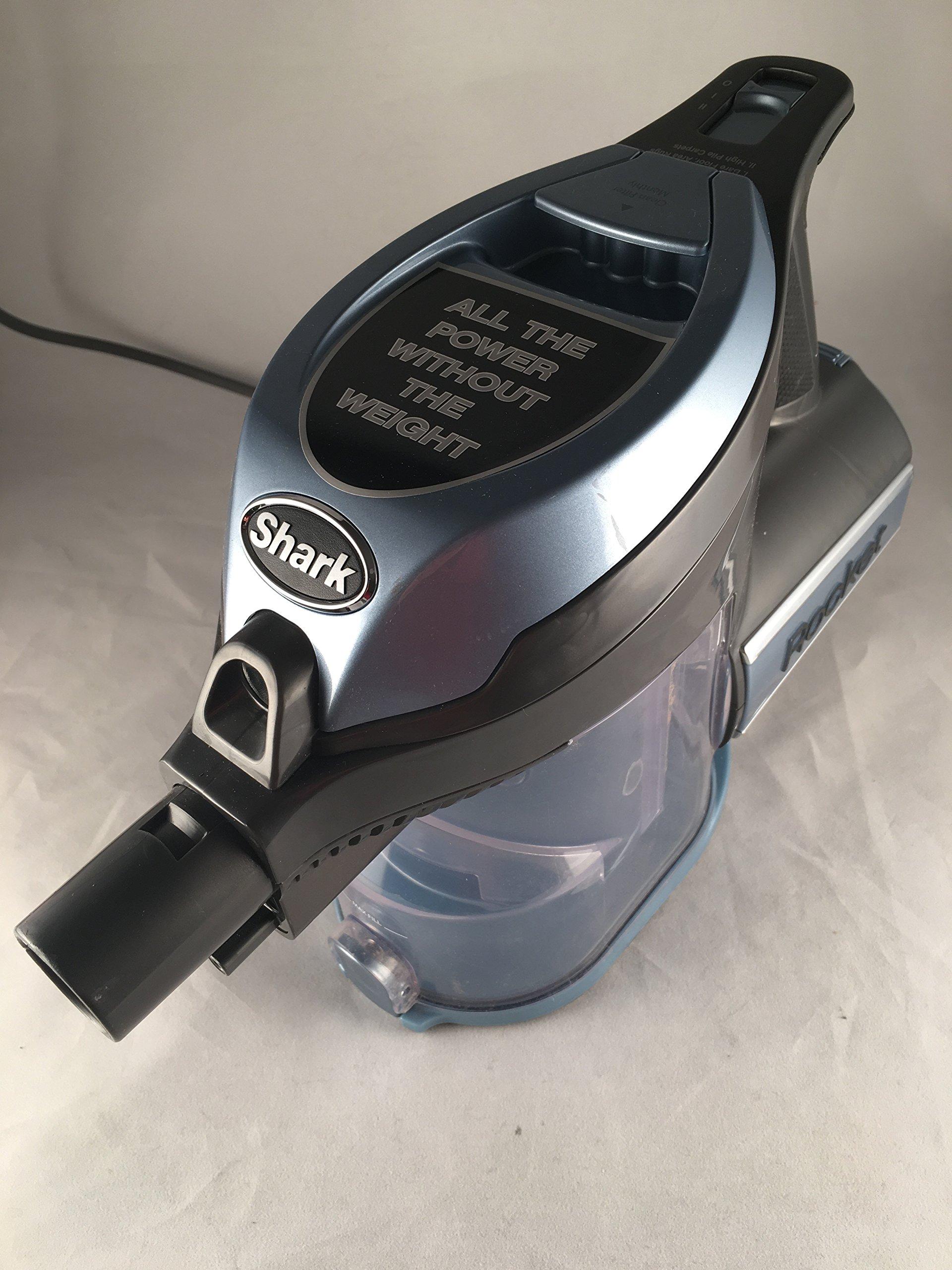 Genuine Shark Rocket UV450 motorhead body motor