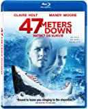 47 Meters Down [Bluray] [Blu-ray] (Bilingual)