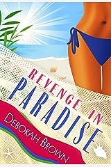 Revenge in Paradise (Paradise Florida Keys Mystery Series Book 6) Kindle Edition